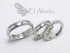 https://flic.kr/p/wGixQo | 895. Argollas de matrimoarnio en oro blanco y diamantes | www.elaliadojoyas.com info@elaliadojoyas.com Cel. 3203066543 - 3105753129 - 3002859190 Bogotá - Colombia