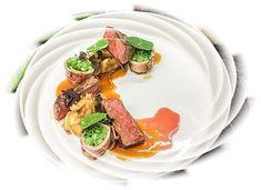 Vorratshaltung, Garten, Kochen, Rezepte, Gesundheit, Dekoideen, Hausmittel: Rezept des Tages - Zwiebelrostbraten mit Kartoffel... Roast Beef, Remedies, World, Health, Cooking