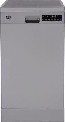 Lave Vaisselle 45 Cm Beko Dfs28120s Lave Vaisselle