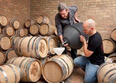 Chicago Distilleries - FoodRepublic