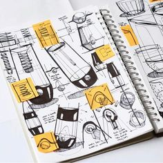 Sunday sketchday...Love a packed out development sketch page 50k = Sketch comp! The brief will be released soon....#everydaydesignuk #beinspired. . Give @wretchnsketch a follow for more great sketchwork . . . #idsketch #ideation #retro #artsketch #sketchtips #designcompetition #coffee #nature #sketchtips #innovation #inspiration #art #sketch #designinspiration #artsketch #industrialdesign #industrialdesignsketch #productdesign #conceptsketch #designer #designsketch #sketchbook #sketching…