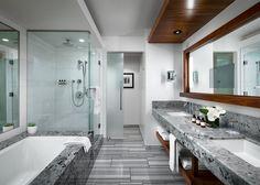 Owner's Suite Collection at Fairmont Pacific Rim