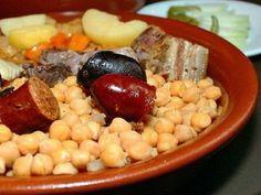 Cocido Madrileño. Reserva online en EligeTuPlato.es