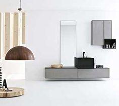 Arredobagno di design di Altamarea | lartdevivre - arredamento online