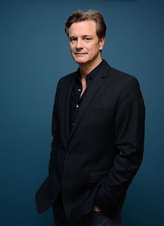 """""""You're either good at acting, talented, and a natural... Or not."""" – Colin Firth"""