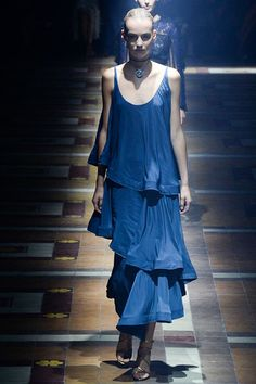 Lanvin Spring 2015 Ready-to-Wear - Collection - Gallery - Look 17 - Style.com