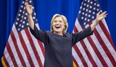 WATCHTOWERHillary Clinton Beats Sanders In The Northern Marianas  Hillary Clinton     Hillary Clinton has defeated Bernie Sanders in the Northern Mariana Islands Democratic Caucus.  The Democratic front runner earned 54 percent of the vote in Saturdays contest sailing past Sanders by a comfortable margin of 20 points.  Clinton will consequently come away from this weekends sole Democratic Party caucus with four pledged delegates. Sanders earned two delegates for his share of the vote.  Its…
