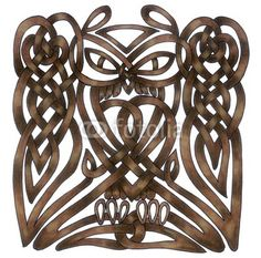 Like: Celtic Owl, I think would make a great tattoo