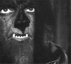 Werewolf Quentin-Dark Shadows