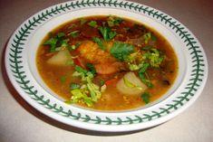 Zemiaková polievka aj na víkend (fotorecept) - obrázok 11 Savarin, Ethnic Recipes, Food, Essen, Meals, Yemek, Eten