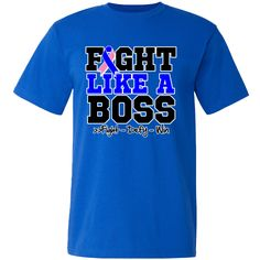 Male Breast Cancer Fight Like a Boss shirts #fightlikeaboss #malebreastcancerawareness #malebreastcancershirts