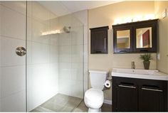 Modern Spaces Shower Stall Design, Pictures, Remodel, Decor and Ideas