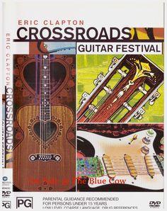 #Check out  Eric Clapton, Crossroads Guitar Festival DVD R4 ( Disc Edition )  https://www.ebay.com.au/itm/162731538202?roken=cUgayN&soutkn=I9mxKI via @eBay $10.50