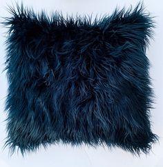 Navy Blue Faux fur pillow cover, Blue Throw pillow, Navy Blue pillow sham, Blue Fur pillow, N… – white accent pillow Gold Throw Pillows, Navy Blue Pillows, Fluffy Pillows, Faux Fur Pillows, Blue Decorative Pillows, Gold Accent Pillows, Fur Throw, Chartreuse Decor, Navy Blue Decor