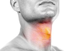 Oral, Head and Neck Cancer Awareness Week | American Academy of Otolaryngology-Head and Neck Surgery Throat Pain, Strep Throat, Oral Cancer, Silent Reflux, Esophageal Cancer, Reflux Symptoms, Reflux Disease, Thyroid Disease, Immune System