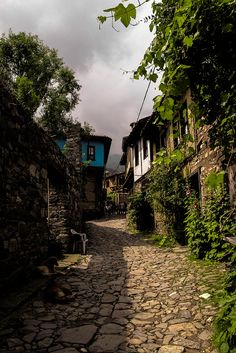 Turkey, the Ottoman village, Bursa