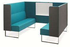 High-back sofas