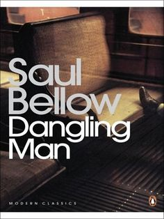 Dangling Man by Saul Bellow, http://www.amazon.com/dp/0141188774/ref=cm_sw_r_pi_dp_jjP2qb19DTWQJ