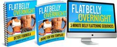 Flat Belly Overnight Weight Loss Program free pdf download