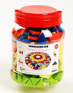Kidicraft - Sc41713 - Mosaïque - 250 Pièces Kidicraft https://www.amazon.fr/dp/B005BA7R82/ref=cm_sw_r_pi_dp_x_Ck9gAbRXSHFXG