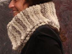 Cuellos de lana - costurea.es/blog/