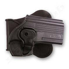 Swiss Arms Gürtelholster für Taurus PT24/7