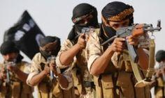 Alerta máxima: un ex oficial de la marina británica se sumó al Estado Islámico