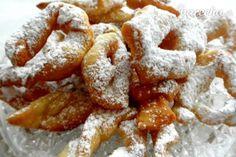 Fašiangy sú tu: 10 receptov na fánky a šišky - Magazín