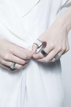 blanc | white | bianco | 白 | belyj | gwyn | color | texture | form | Agata Bieleń