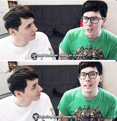 dan and phil 2015 - Google Search