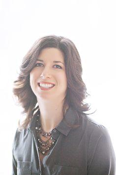 Kristin Allard, MA, Lifestyle Educator
