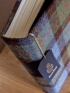 Harris Tweed Extra L