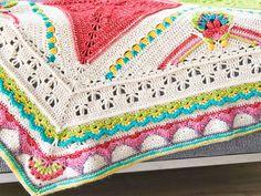 14 Beste Afbeeldingen Van Ubuntu Crochet Diagram Crochet Pattern