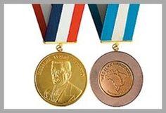 Medalha Pedro Ernesto