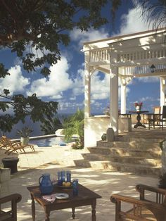 ;/A restoration designed around an 18th century sugar mill on St. Croix in the US Virgin Islands. Architecture by Michael Helm. Interior Design by Twila Wilson.
