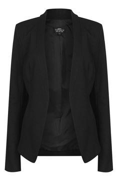 Topshop 'Darcy' Maternity Blazer available at #Nordstrom