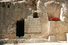empty tomb!