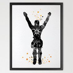 Dignovel Studios 13X19 Solaire Dark Souls inspired Watercolor illustrations Art Print Fan Art Wall Art Poster Giclee Wall Decor Art Home Decor Wall Hanging N044 * Want additional info? Click on the image. (This is an affiliate link) Dark Souls Solaire, Game Costumes, The Revenant, Poster Prints, Art Prints, Mystery Minis, Watercolor Illustration, Wall Art Decor, Fan Art