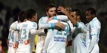 Ligue 1 : Marseille réussit la passe de trois et reste au contact