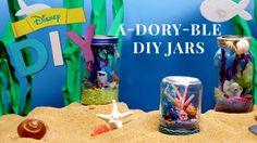 Petco A-Dory-ble DIY Jars