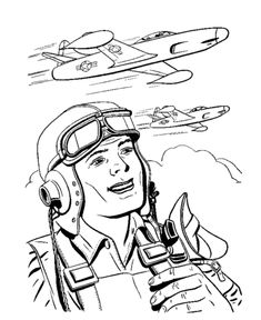memorial day coloring sheets printable | memorial day coloring pages ...