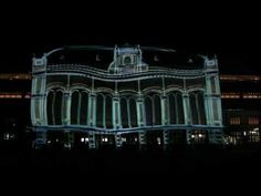 This video is a summary of our projection mapping highlights in Projection Mapping, Artworks, House Styles, Art Pieces, Art