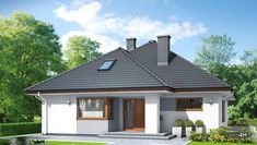 House Layout Plans, House Layouts, House Plans, Sweet Home, Shed, Villa, Outdoor Structures, Windows, Colours