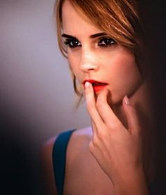Emma Watson...would love her in the role!