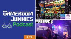 Gameroom Junkies #74: MAGFest, IAAPA, Free Play Florida, and More - https://geekdad.com/2018/01/gameroom-junkies-74-magfest-iaapa-free-play-florida/?utm_campaign=coschedule&utm_source=pinterest&utm_medium=GeekMom&utm_content=Gameroom%20Junkies%20%2374%3A%20MAGFest%2C%20IAAPA%2C%20Free%20Play%20Florida%2C%20and%20More