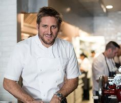 Curtis stone on princess cruises find out which restaurants will be