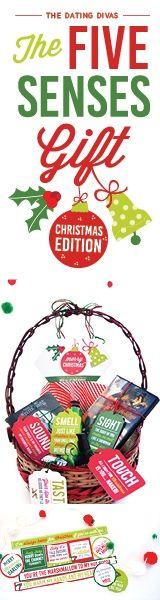 A Christmas gift EVE