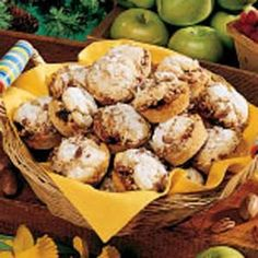 Apple Butter Muffins Recipe | The Bread Makers