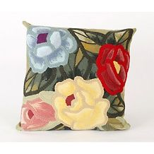Image detail for -Liora Manne Visions Ii Crochet Tile -