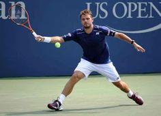 Blog Esportivo do Suíço: Wawrinka se torna quarto tenista com vaga garantida no ATP Finals